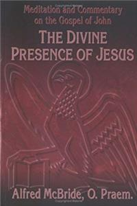 eBook Divine Presence of Jesus: Mediation and Commentary on the Gospel of John (Our Sunday Visitor's Popular Bible Study) ePub