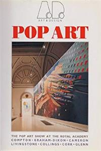 eBook Pop Art (Art and Design Profiles) ePub