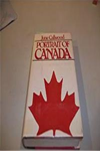 eBook Portrait of Canada ePub