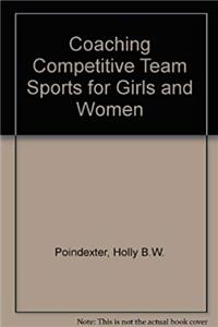 eBook Coaching Competitive Team Sports for Girls and Women ePub