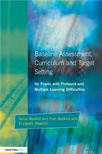eBook Baseline Assessment Curriculum and Target Setting for Pupils with Profound and Multiple Learning Difficulties ePub