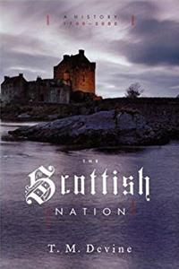 eBook The Scottish Nation ePub