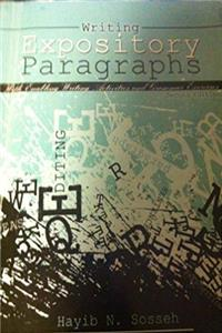 eBook Writing Expository Paragraphs: Enabling Writing Activies and Grammar Exercises ePub