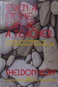 eBook Even a Stone Can Be a Teacher: Learning and Growing from the Experiences of Everyday Life ePub