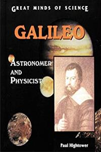 eBook Galileo: Astronomer and Physicist (Great Minds of Science) ePub