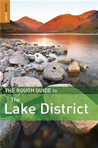 eBook The Rough Guide to the Lake District ePub