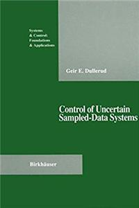 eBook Control of Uncertain Sampled-Data Systems (Systems  Control: Foundations  Applications) ePub