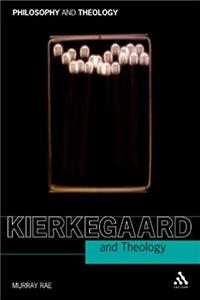 eBook Kierkegaard and Theology (Philosophy and Theology) ePub