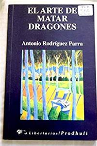 eBook El arte de matar dragones (Spanish Edition) ePub