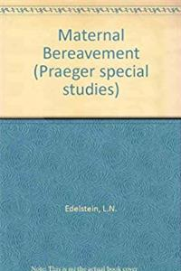 eBook Maternal Bereavement ePub