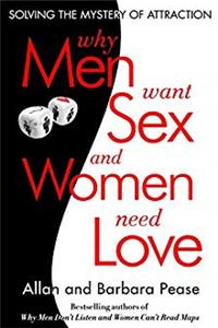 eBook Why Men Want Sex and Women Need Love: Solving the Mystery of Attraction ePub