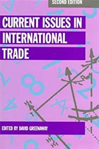 eBook Current Issues in International Trade (Current Issues in Economics) ePub