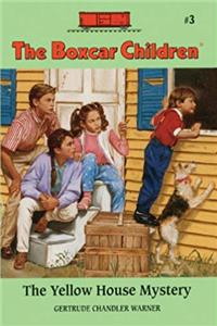 eBook The Yellow House Mystery (Turtleback School  Library Binding Edition) (Boxcar Children (Pb)) ePub