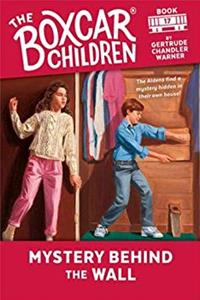 eBook Mystery Behind the Wall (The Boxcar Children Mysteries) ePub