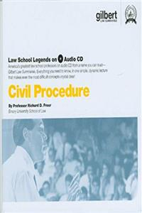 eBook Civil Procedure (Law School Legends Audio Series) ePub