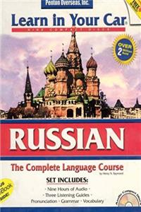 eBook Learn in Your Car Russian Complete (Russian Edition) ePub