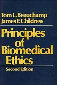eBook Principles of Biomedical Ethics ePub