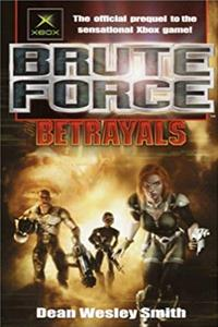 eBook Brute Force: Betrayals ePub
