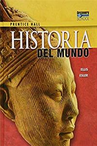 eBook WORLD HISTORY STUDENT EDITION SPANISH 2007C ePub