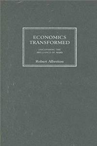 eBook Economics Transformed: Discovering the Brilliance of Marx ePub