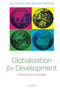 eBook Globalization for Development: Meeting New Challenges ePub