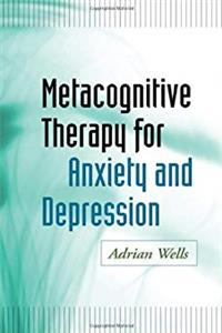 eBook Metacognitive Therapy for Anxiety and Depression ePub