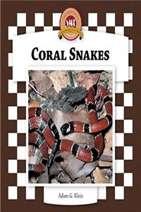 eBook Coral Snakes (Checkerboard Animal Library) ePub