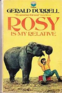 eBook Rosy Is My Relative ePub