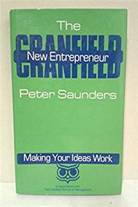 eBook The Cranfield New Entrepreneur: Making Your Ideas Work ePub