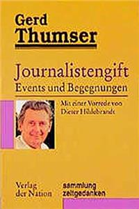 eBook Journalistengift ePub