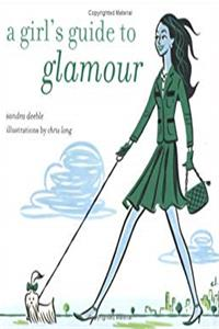 eBook A Girl's Guide To Glamour ePub