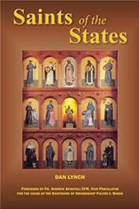 eBook Saints of the States ePub