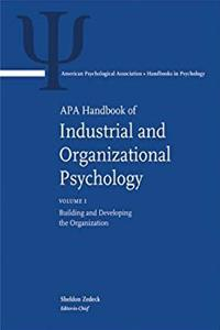 eBook APA Handbook of Industrial and Organizational Psychology (Apa Handbooks in Psychology) 3 Volume Set ePub