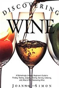 eBook Discovering Wine ePub