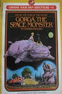 eBook Gorga the Space Monster (Choose Your Own Adventure #5) ePub