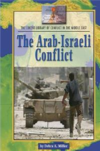 eBook The Arab-Israeli Conflict (Lucent Library of Conflict in the Middle East) ePub