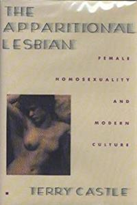 eBook The Apparitional Lesbian: Female Homosexuality and Modern Culture (Culture  Gender) ePub