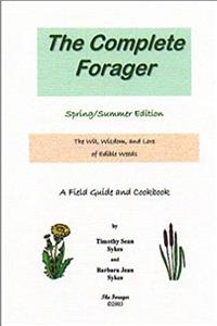 eBook The Complete Forager: Spring/Summer Edition ePub
