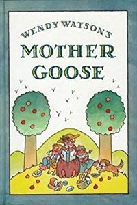 eBook Wendy Watson's Mother Goose ePub