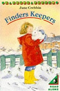 eBook Finders Keepers (Young Puffin) ePub