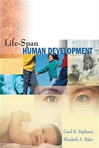 eBook Life-Span Human Development (with InfoTrac) ePub