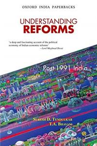 eBook Understanding Reforms (OIP): Post-1991 India (Oxford India Paperbacks) ePub