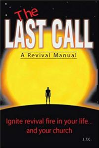 eBook Last Call ePub