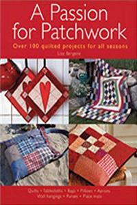eBook Passion for Patchwork: Over 100 Quilted Projects for All Seasons ePub
