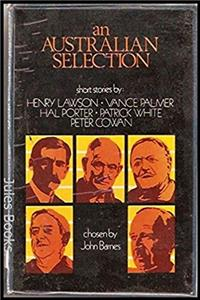 eBook Australian Selection Lb: Short Stories by Lawson, Palmer, Porter, White and Cowan ePub