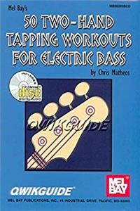 eBook Mel Bay 50 Two-Hand Tapping Workouts for Electric Bass ePub