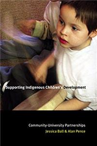 eBook Supporting Indigenous Children's Development: Community-University Partnerships ePub