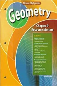 eBook Geometry Chapter 9 Resource Masters ePub