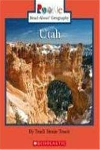 eBook Utah (Rookie Read-About Geography) ePub