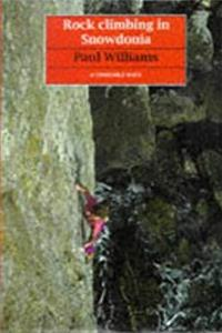 eBook Rock Climbing in Snowdonia (Guides) ePub